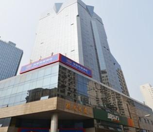 青岛阳光大厦vip服务中心